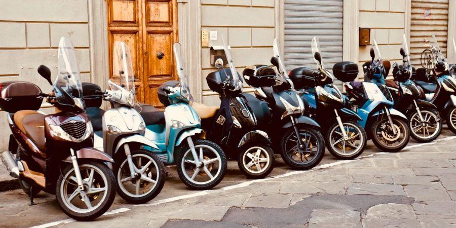scooter assurance