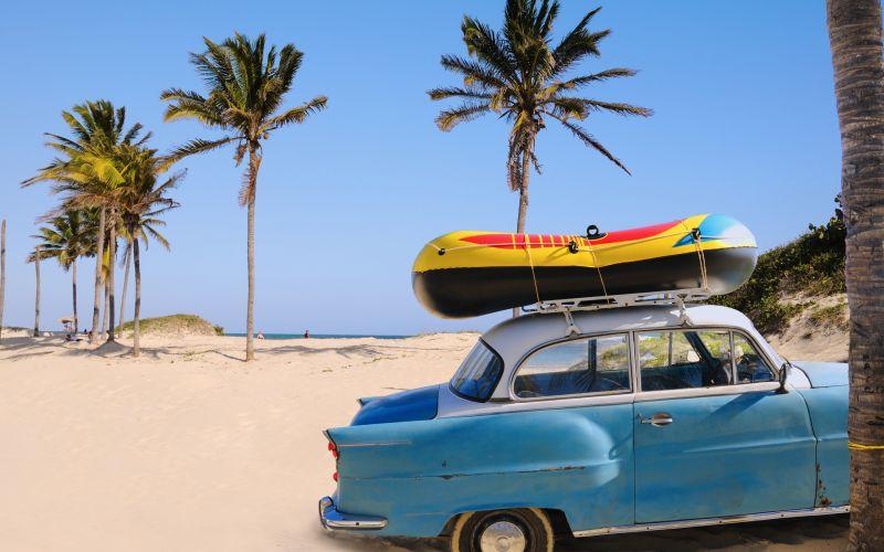 vacances voiture