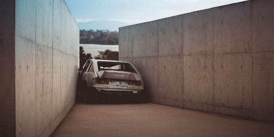 vandalisme voiture